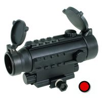 Blackwater Multi-Rail Red dot