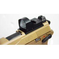 Red-dot FN FNX