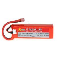 LiPo akkumulátor 3S 2100mAh