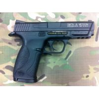 Airsoft Smith & Wesson MP 40 pisztoly