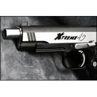 G&G Xtreme 45 silver