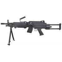 FN M249 AEG 300bb
