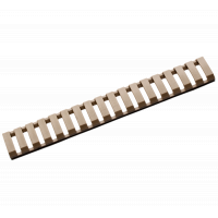 Ladder Rail Panel Set - Desert Tan (4 Panels per set)