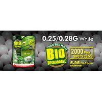 G&G Bio BB 0,25Gr 2000