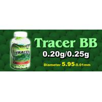 G&G Tracer airsoft BB 0,20gr