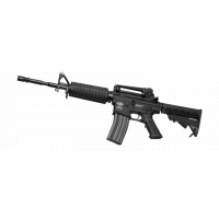 CM16 Carbine Combo airsoft fegyver