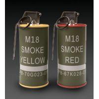 M18 füstgránát
