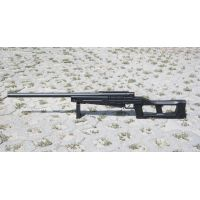 Well MB4408A airsoft sniper replika