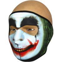 Neoprén airsoft maszk Joker, full face