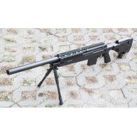 Swiss Arms SAS 06 black