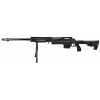 280735 Swiss Arms SAS 12 Black, Bipod-dal