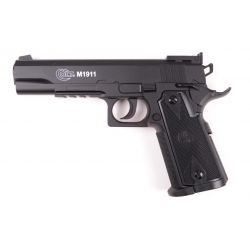 Colt M1911 CO2 - ABS
