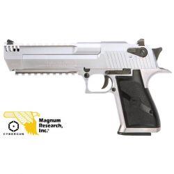 Desert Eagle L6 Silver