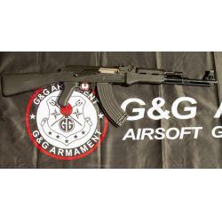 AK47 black combo