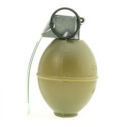 BB tartó , M26 tojásgránát forma