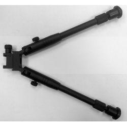 Airsoft Bipod fém, 230mm