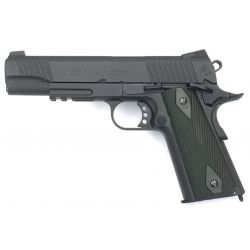 COLT M1911 RAIL GUN CO2