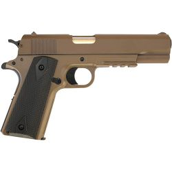Colt M1911 Spring - tan
