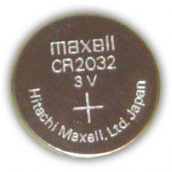 CR2032 gombelem