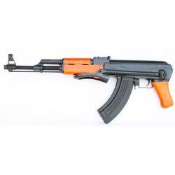 Cyma CM.042S AK-47 behajtható válltámasszal