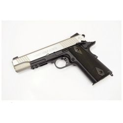 COLT M1911 Dual Tone GBB CO2 pisztoly