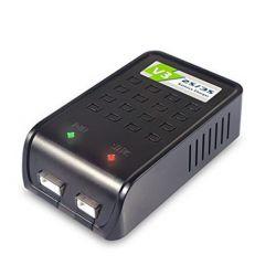 EV-PEAK V3, 230V LiPO töltő 2-3s, 800mAh