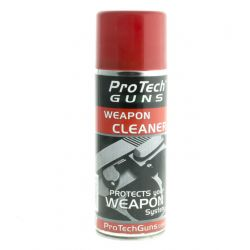 Fegyver tisztító spray 400ml - weapon cleaner
