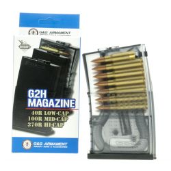 G2H Magazine 40R (Tinted)