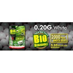 G&G Bio BB 0,20 2000 fehér