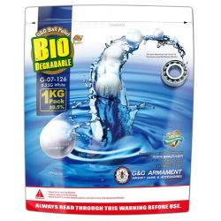 G&G Bio BB 0.25gr 1kg
