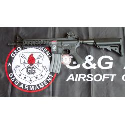 G&G M15 Raider BlowBack combo