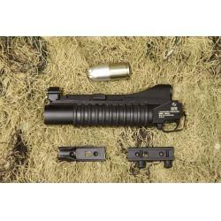 M203 airsoft gránátvető