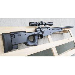 MB-01 Warrior I sniper airsoft puska