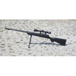 Well MB07D sniper