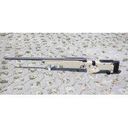 MB08A L96 tan sniper