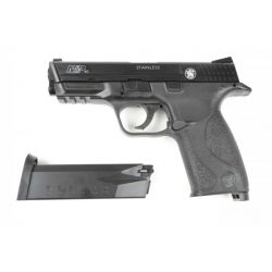 Smith and Wesson M&P40 spring