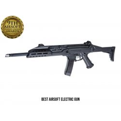 Scorpion EVO 3A1 carbine AEG