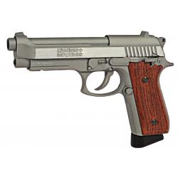 288511 Swiss Arms SA92 légpisztoly, 4,5mm BB