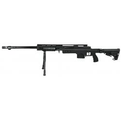 280735 Swiss Arms SAS 12 Black, Bipod-dal