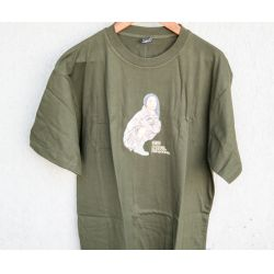 T-Shirt XL, Squadron Girl