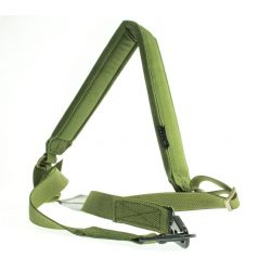 Tactical sling, olive drab, cordura