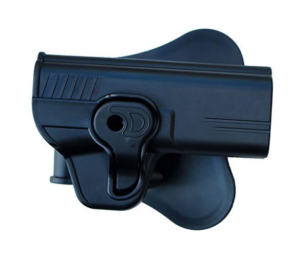 Taktikai pisztolytok S&W M&P9-hez