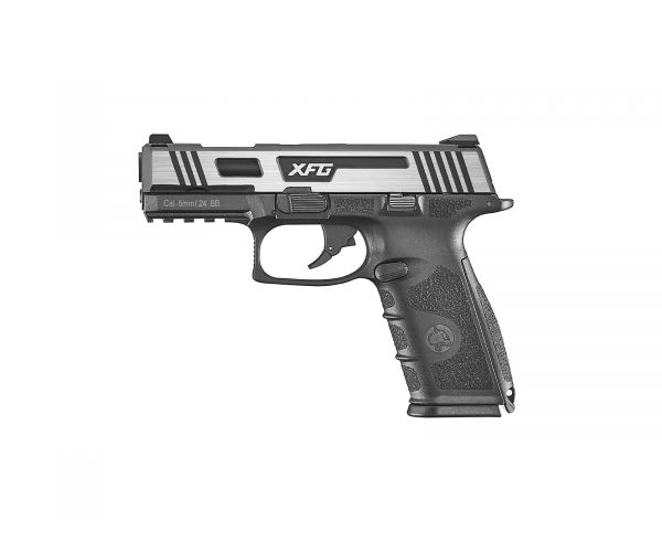 Airsoft pisztoly GBB MS XFG