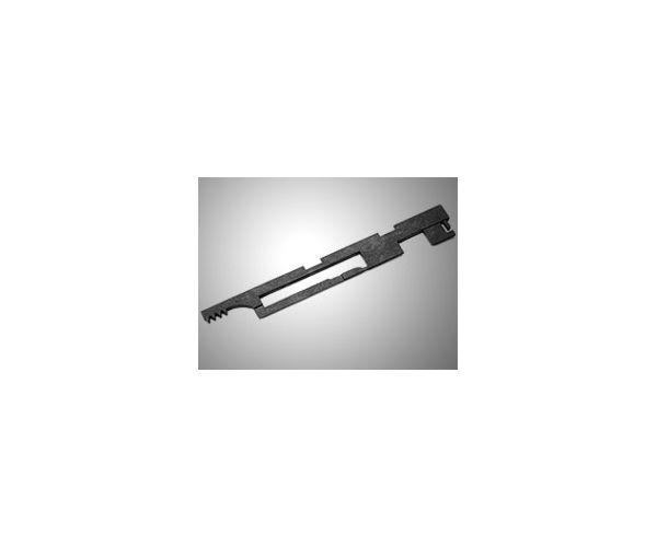 AK 47 airsoft selector plate