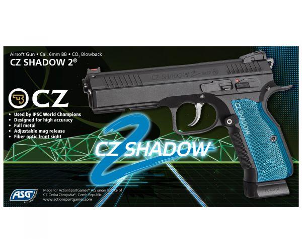 CZ Shadow2 GBB CO2