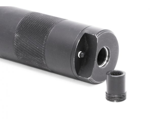 Belsőcső stabi minden 14mm CCW supressorhoz