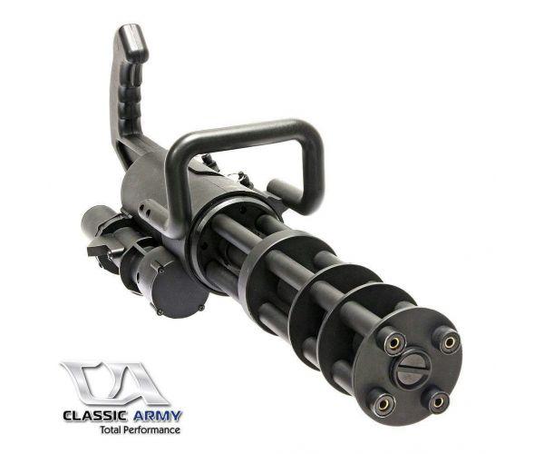 Microgun AEG M132