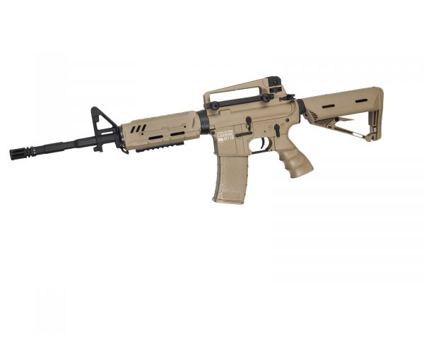 Carbine MT18 Tan airsoft fegyver