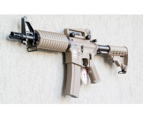 CM16 Carbine Light Combo desert