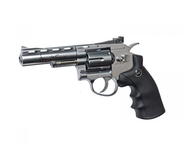 Dan Wesson 4 airsoft revolver